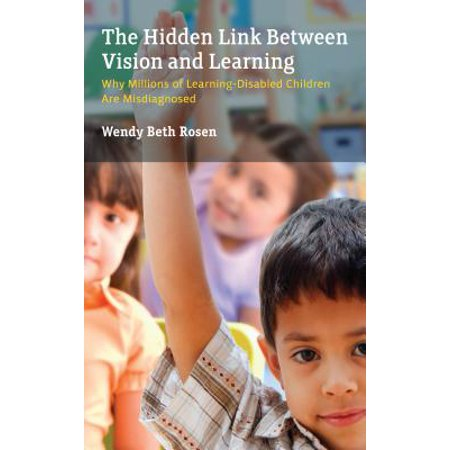 Hidden Link Between Vision and Learning (Hardcover)