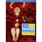 Dance in the Vampire Bund: Complete Series (Blu-ray + DVD) by Funimation