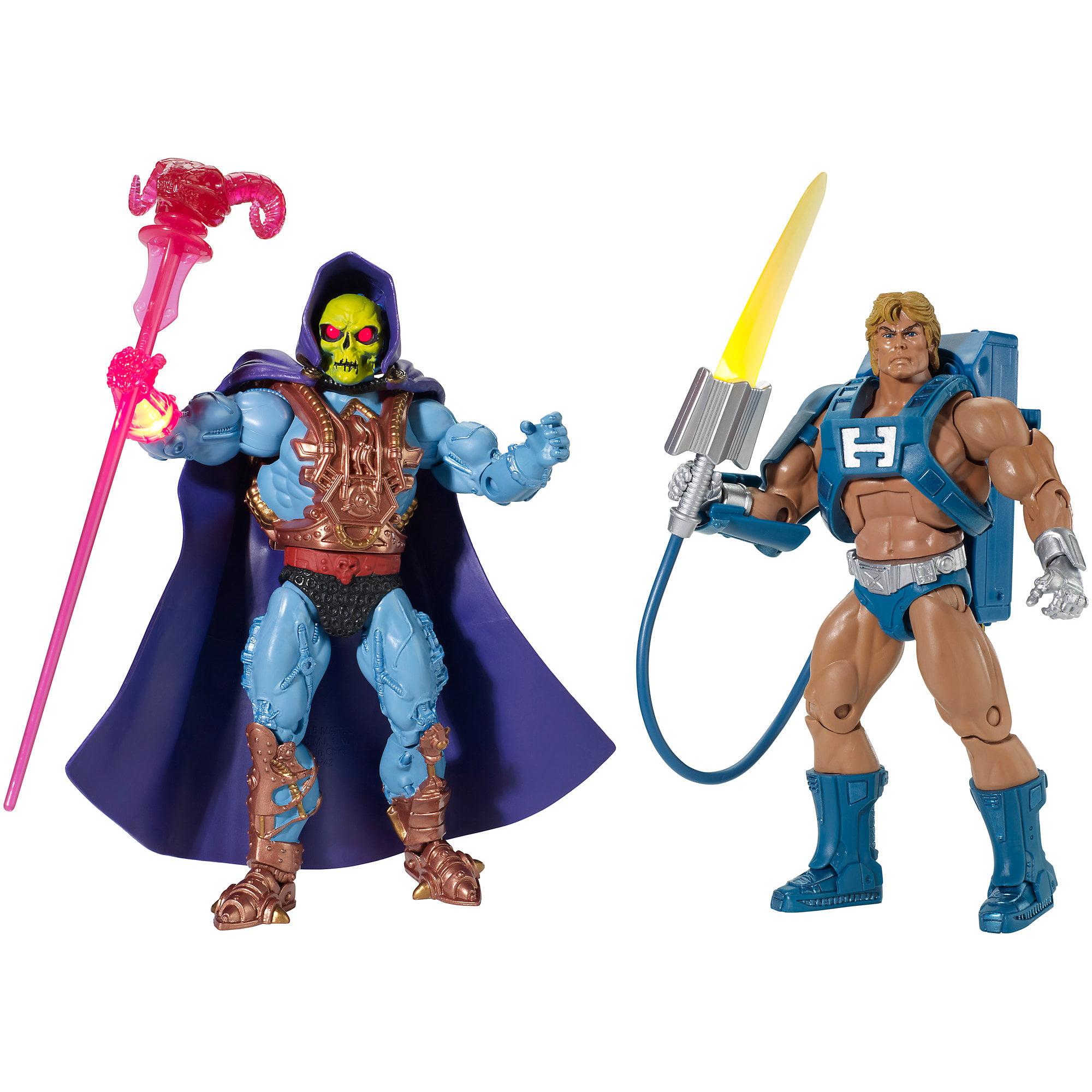 Mattel Masters Of The Universe® Laser Power He-Man® & Las...