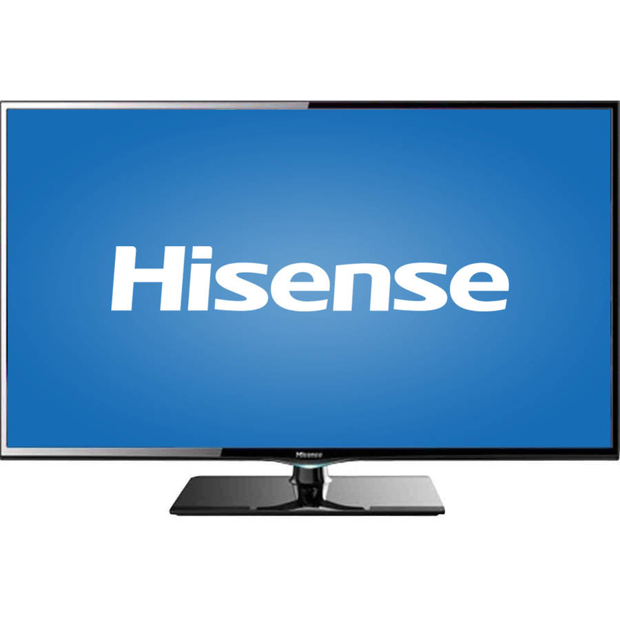 "Refurbished Hisense 40K360M 40"" 1080p 60Hz LED-LCD HDTV"