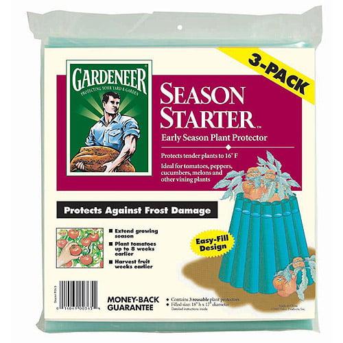 Dalen Products Season Starter Plant Insulator