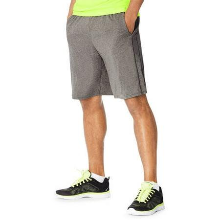 Hanes Sport Men's Performance Pocket Shorts