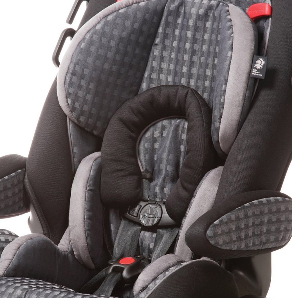 Safety 1st Alpha Elite 65 3-in-1 Convertible Car Seat, Choose Style