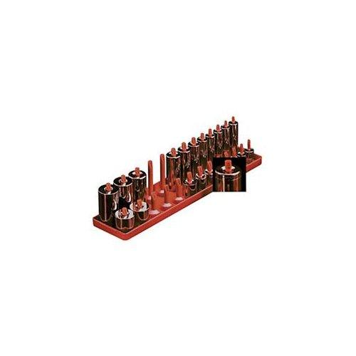 Hanson 1202 High Carbon Steel Machine Screw Bottom Tap 0-80 Nf