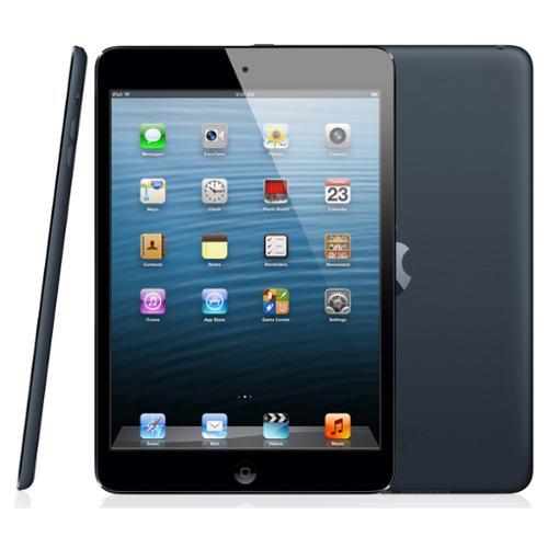 "Refurbished Apple iPad Mini 16GB 7.9"" Touchscreen WiFi Bluetooth iOS Tablet Black MD528LLA"