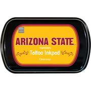 Arizona State Sun Devils Tattoo Inkpad