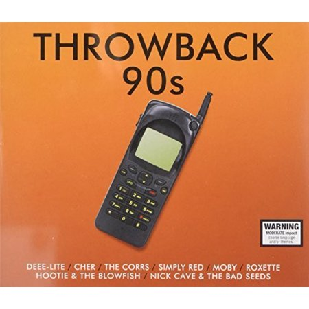 Best Halloween Songs Of The 90s (Throwback 90S (CD))