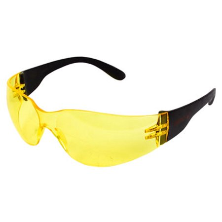 Gamo Outdoors Protective Shooting Glasses Yellow Lens
