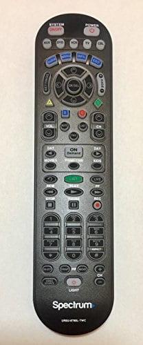 NEW 4-DEVICE UNIVERSAL REMOTE AUDIO /& TV REMOTE CONTROL  4 CHARTER or Spectrum