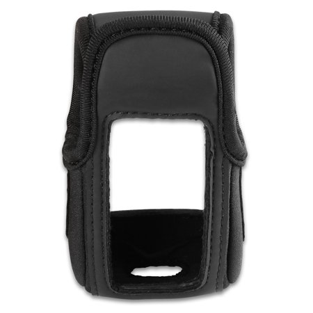 - Garmin 010-11734-00 eTrex Carrying Case