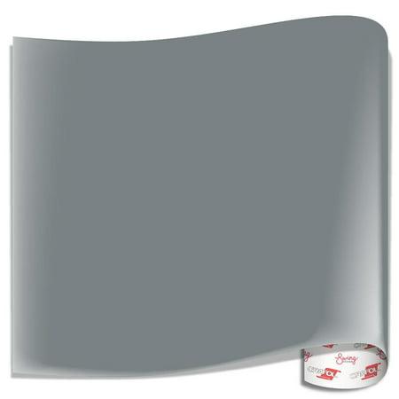 Oracal 631 Matte Vinyl Sheets - Middle Grey (Grain Matte)