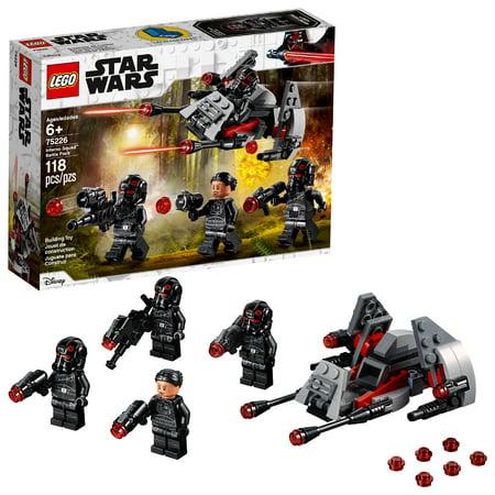 LEGO Star Wars TM Inferno Squad™ Battle Pack 75226 (Wars Battle Pack)