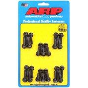 ARP Coil Bracket Bolt Kit 12 Point Black Oxide GM LS-Series P/N 134-2301