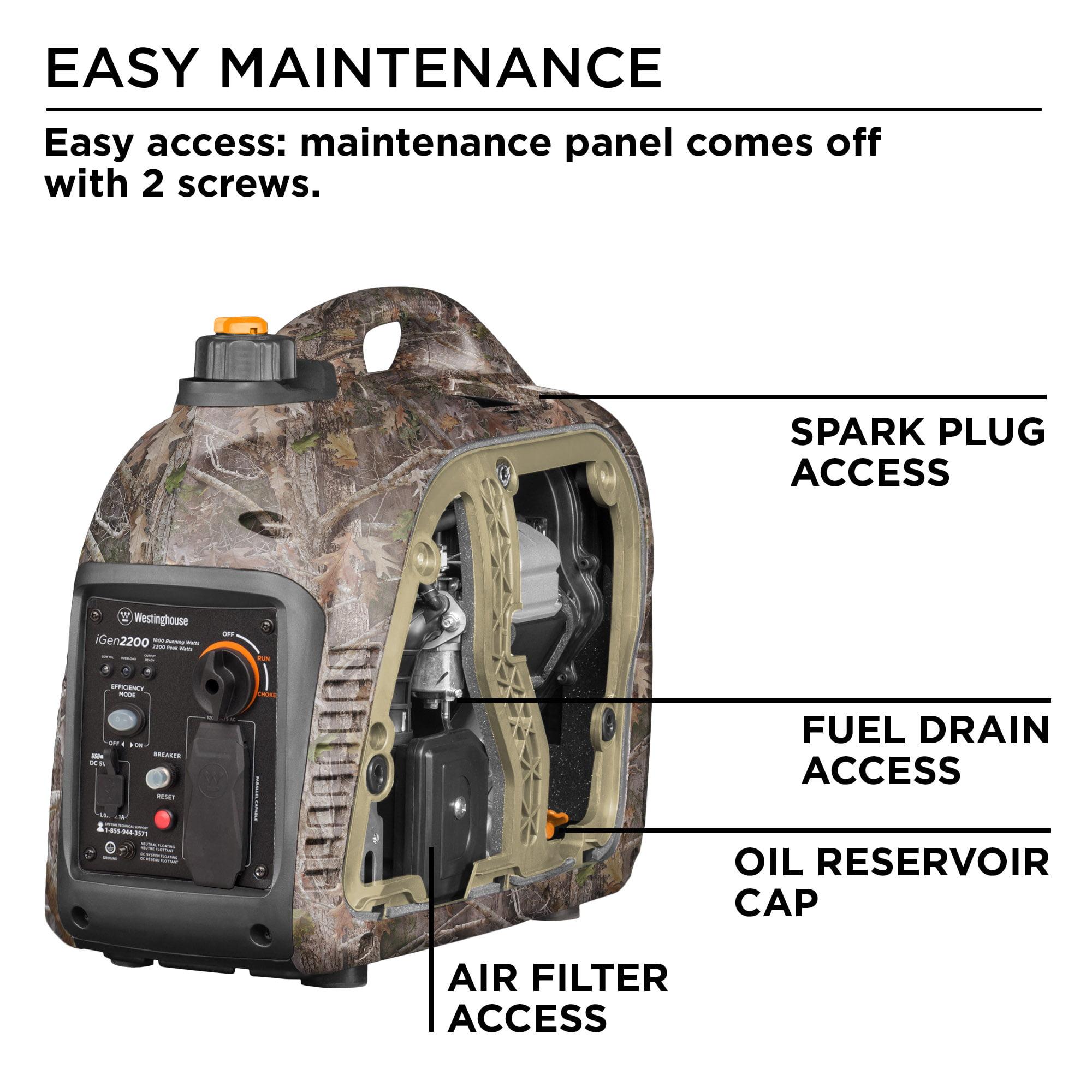 Camouflage Text Generator