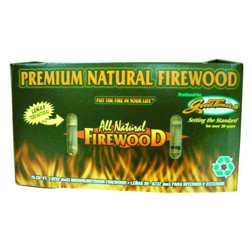 Goodtimes Wood Boxed Firewood