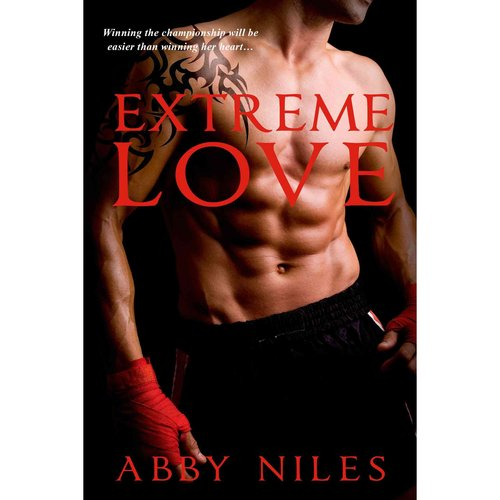 Extreme Love: A Love to the Extreme Novel