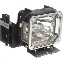 Replacement for CANON 2396B001  LAMP and HOUSING