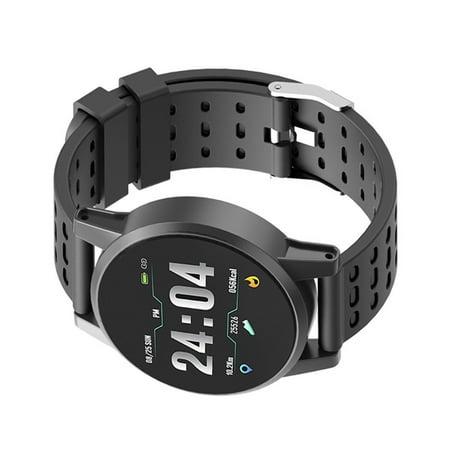 Smart Bracelet B2 Smart Watch Silicone Outdoor Sports Bracelet Pedometer - image 5 de 6