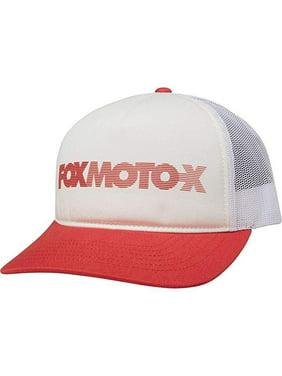 Wmns Fox (WHT) Baldwin Trucker Hat