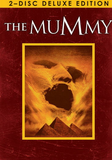 Mummy 1999 [dvd] [deluxe Edition 2discs w movie Ticket] (uni Dist Corp.) by UNIVERSAL HOME ENTERTAINMENT