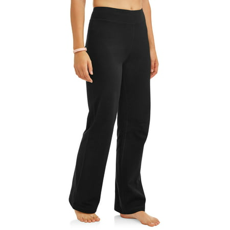 Women's Dri More Core Bootcut Yoga Pant Available in Regular and Petite - Pirate Pants Womens