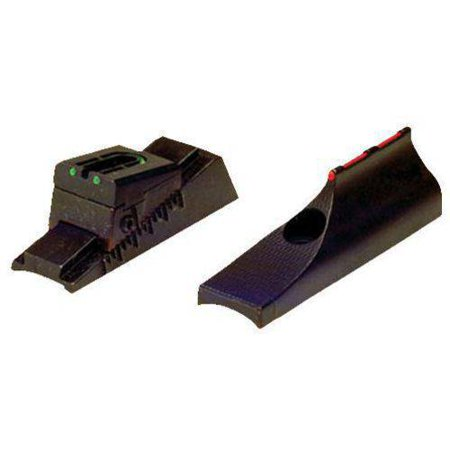 Cva Ac1628 Optima Pistol Open Sights  Optima Pistol  Black