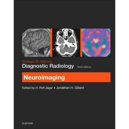 Grainger   Allisons Diagnostic Radiology  Neuroimaging