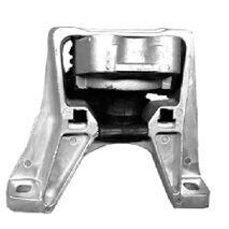 MotorKing FM02 Fits Ford Focus Front Right  Engine Mount