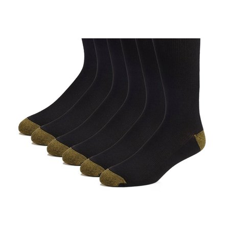 The Right Fit Mens Long Sports Cotton Ribbed Warm Boot Knee High Loafer Socks