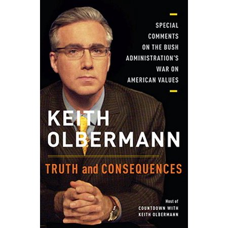 Truth and Consequences - eBook