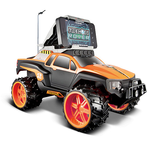 Maisto Tech RC Vehicle, Recon Rover