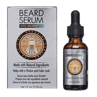 Beard Guyz Beard Serum 1 oz.