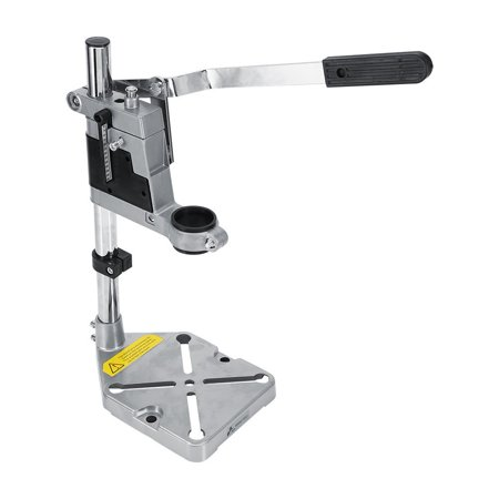Universal Bench Clamp Drill Press Stand Workbench Repair Tool for Drilling Collet Workshop