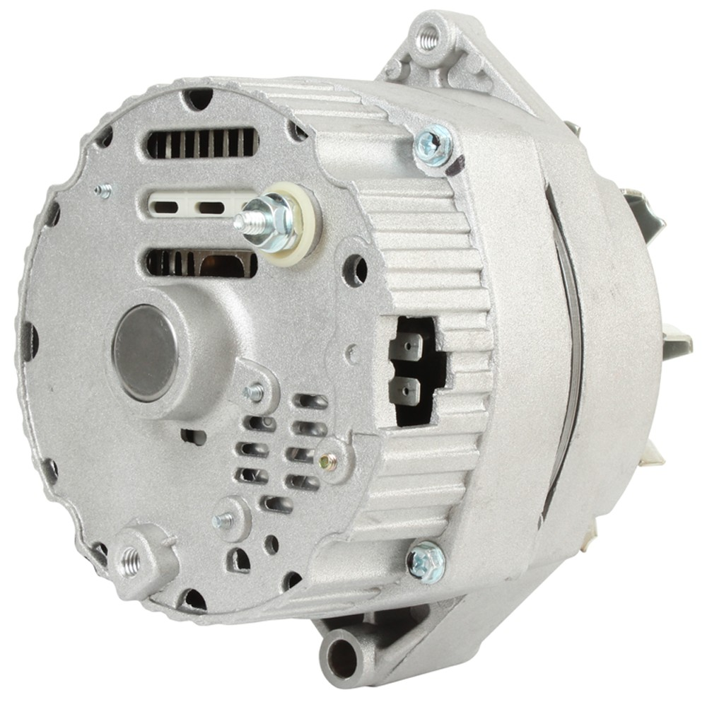 DB Electrical ADR0151 New Alternator For Case Holland Farm Gm Jeep Car Truck Cotton Picker 321-143 321-39 321-48 334-2112 334-2119 334-2127 Ihc International Farmall Tractor Loader Combine 1973-1976