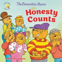 Berenstain Bears/Living Lights: A Faith Story: The Berenstain Bears Honesty Counts (Paperback)
