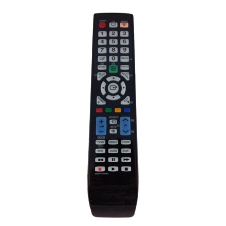Replacement TV Remote Control for Samsung LE40D503F7W Television - image 2 de 2