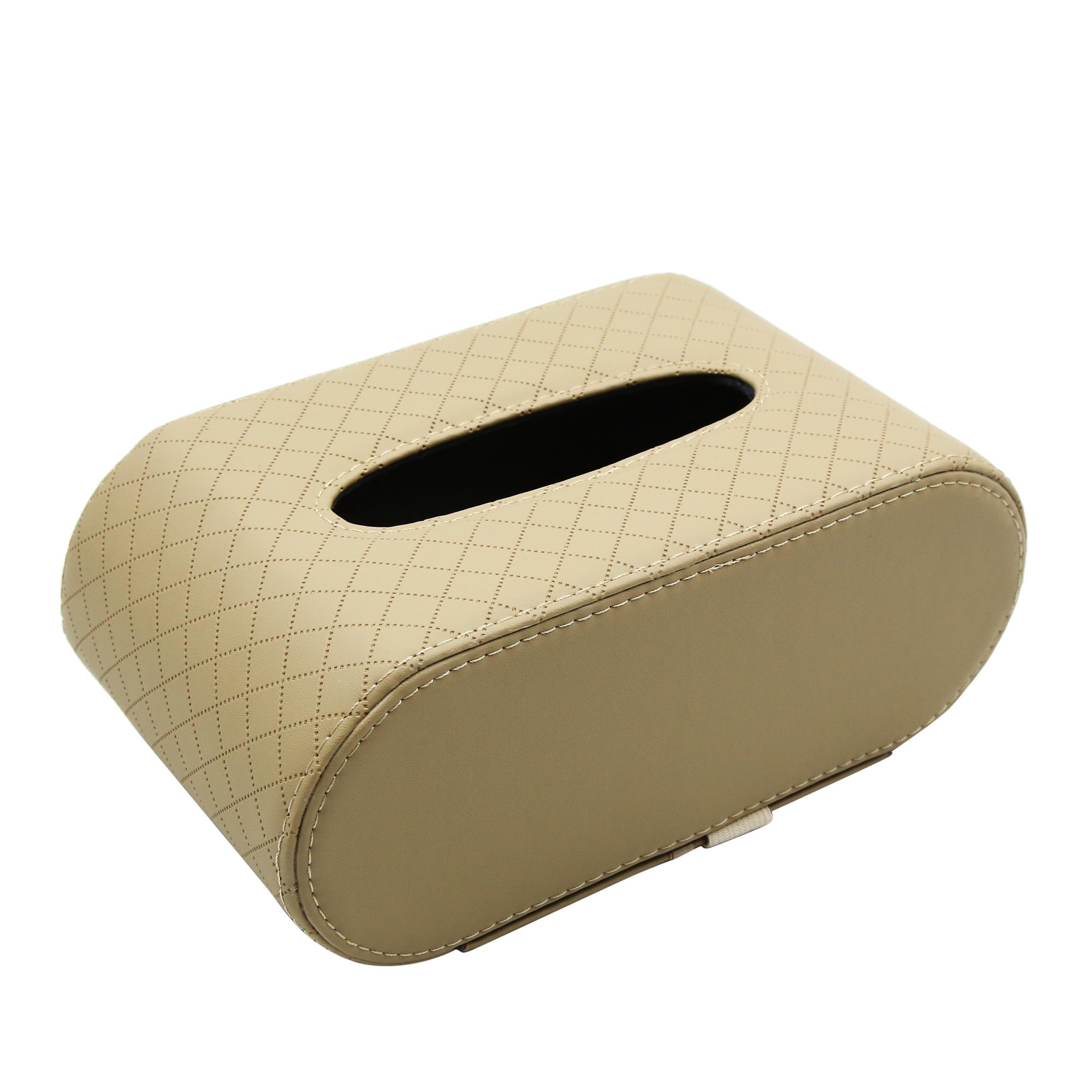 Tissue Paper Holder Box Cover Case Napkin Holder Holder WE-WIN Tissue Box