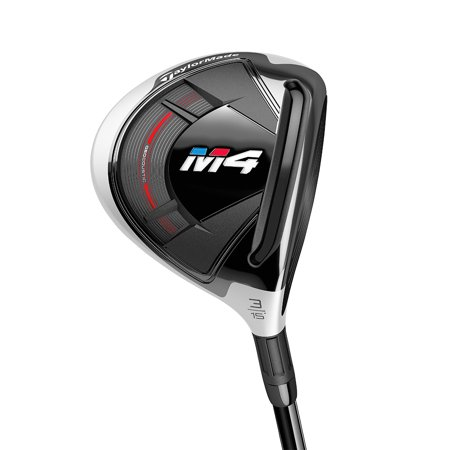 New TaylorMade Ladies M4 3HL Wood Right Hand