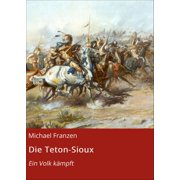 Die Teton-Sioux - eBook