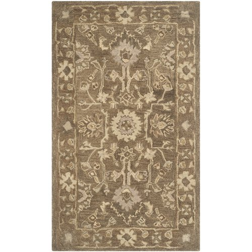 Safavieh Anatolia Brown Grey Area Rug