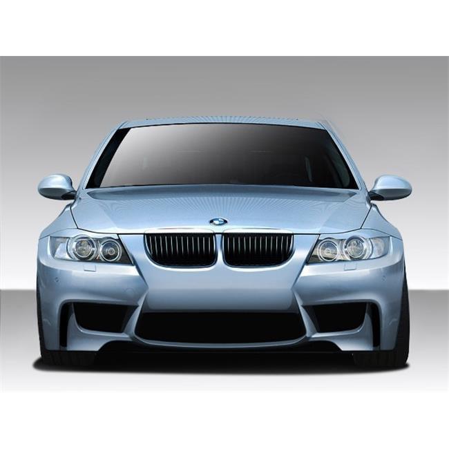 Aero Function 108601 2011-2014 BMW 5 Series F10 4Dr Af-3 ...