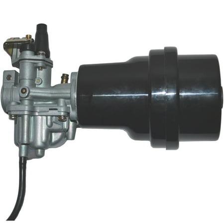 2005 Focus Air Filter (SUZUKI LT 50 LT50 CARBURETOR & AIR FILTER BOX 2002 2003 2004 2005 LT-A 50 Carb a)