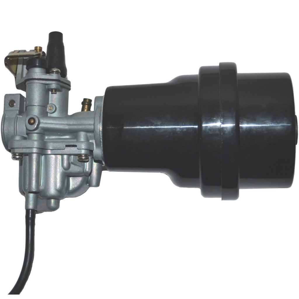 1984-1987 Suzuki LT50 Quadrunner ATV Complete Engine Gasket Kit