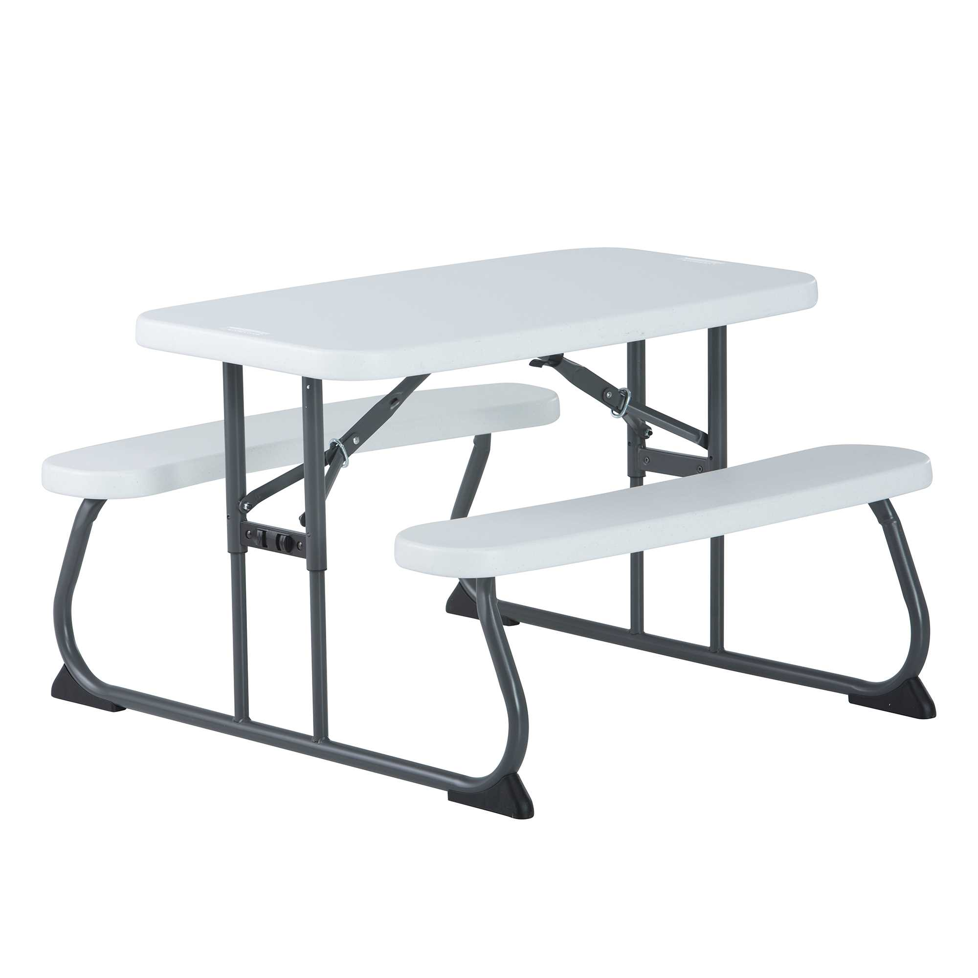 Lifetime Childrens Picnic Table, 60239 by Lifetime Products
