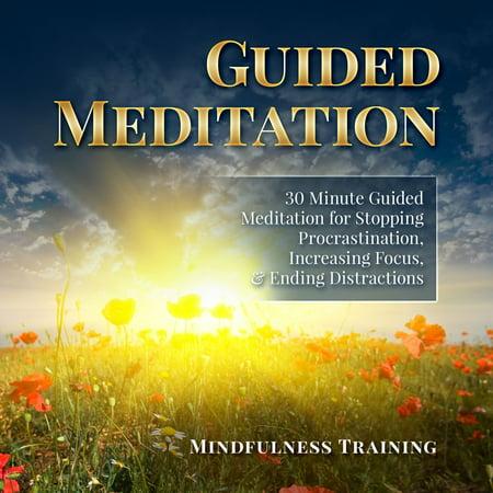 Guided Meditation - Audiobook