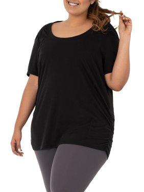 e011cb6809f Product Image Women s Plus Size Short Sleeve Tee