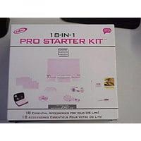 18-In -1 Pro Starter Kit for DS Lite