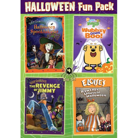 Kids Halloween Collection (DVD)