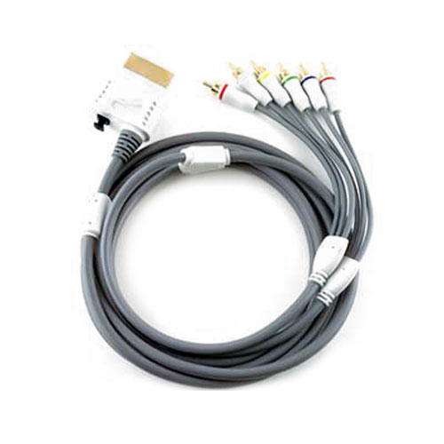 Image of Component HD AV Cable