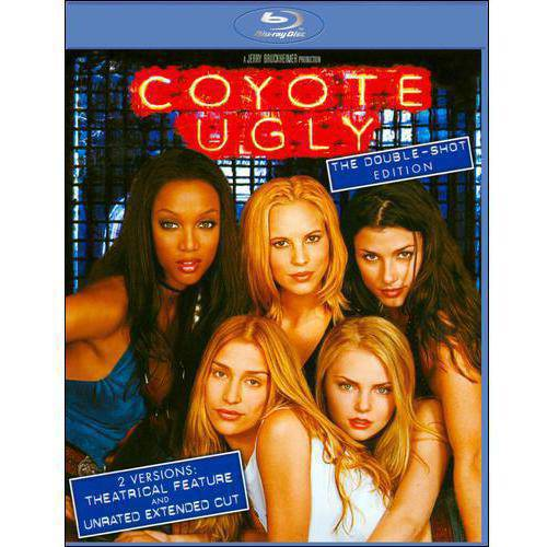 Coyote Ugly: The Double Shot Edition (Blu-ray) (Widescreen)